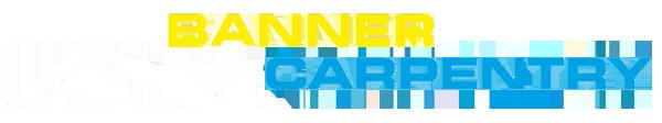 Logo for Banner Carpentry